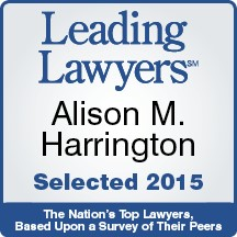 Leading Lawyers Badge 2015